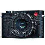 Leica Q2 mit Vollformat Sensor und 47 Megapixeln Auflösung