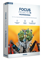 FOCUS projects 4 professional
