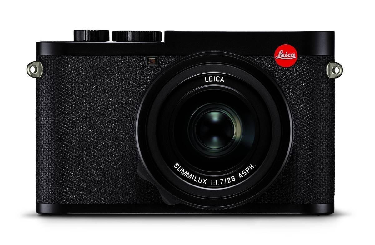 Leica Q2 mit 47 Megapixeln Auflösung und 10 Bildern pro Sekunde