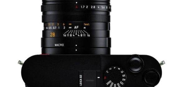 Leica Q2 – innovative Vollformat-Kamera im Detail