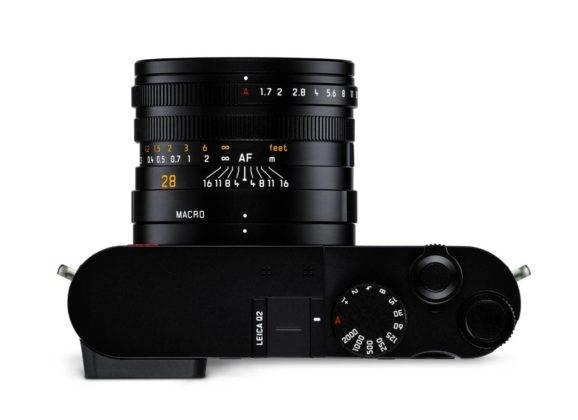 Leica Q2 – innovative Vollformat-Kamera im Detail