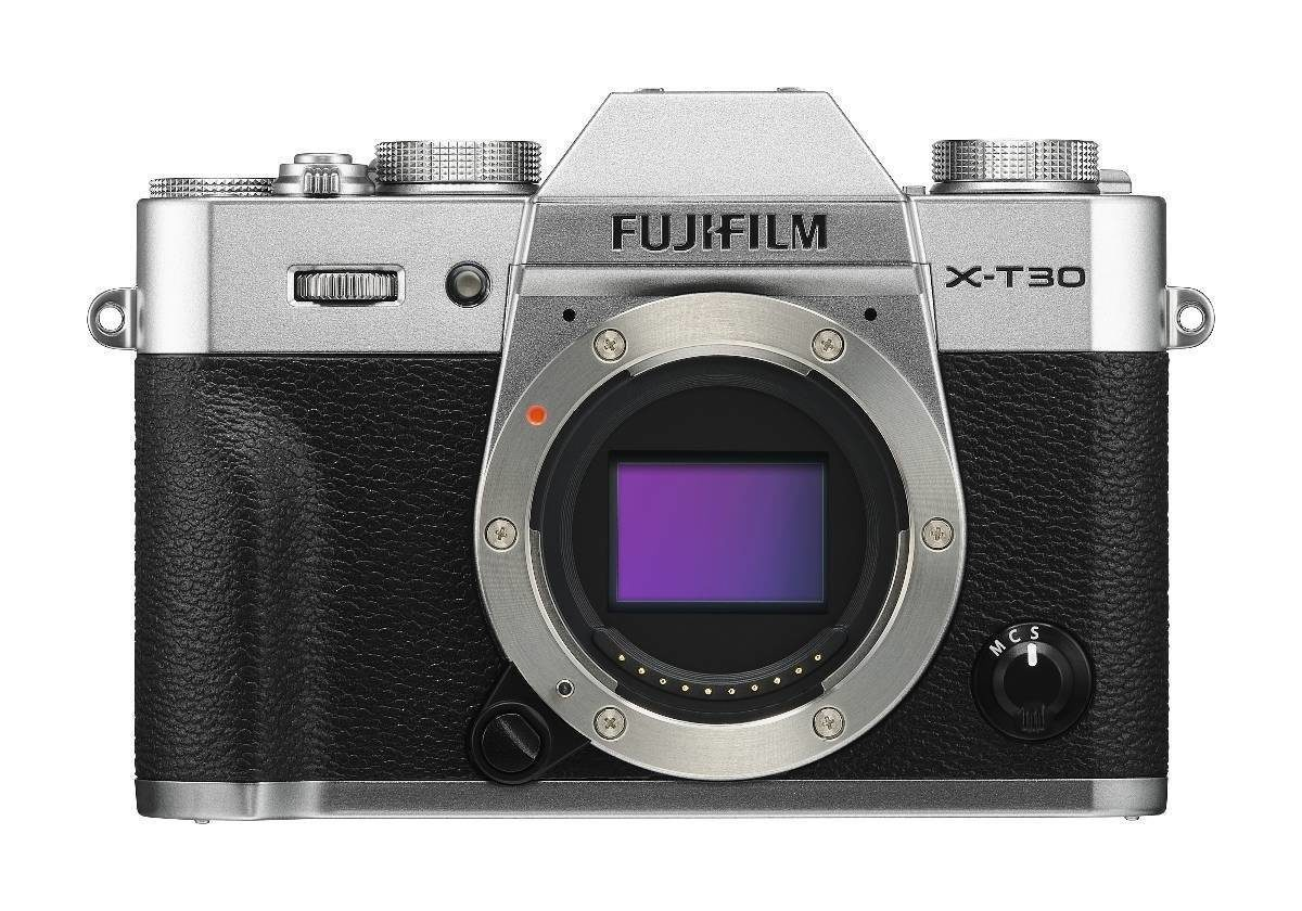 Fujifilm X-T30 26 Megapixel Sensor