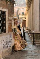 Karneval in Venedig 2019