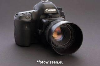 Canon TS-E 90mm f/2.8 - Test und Praxisbericht