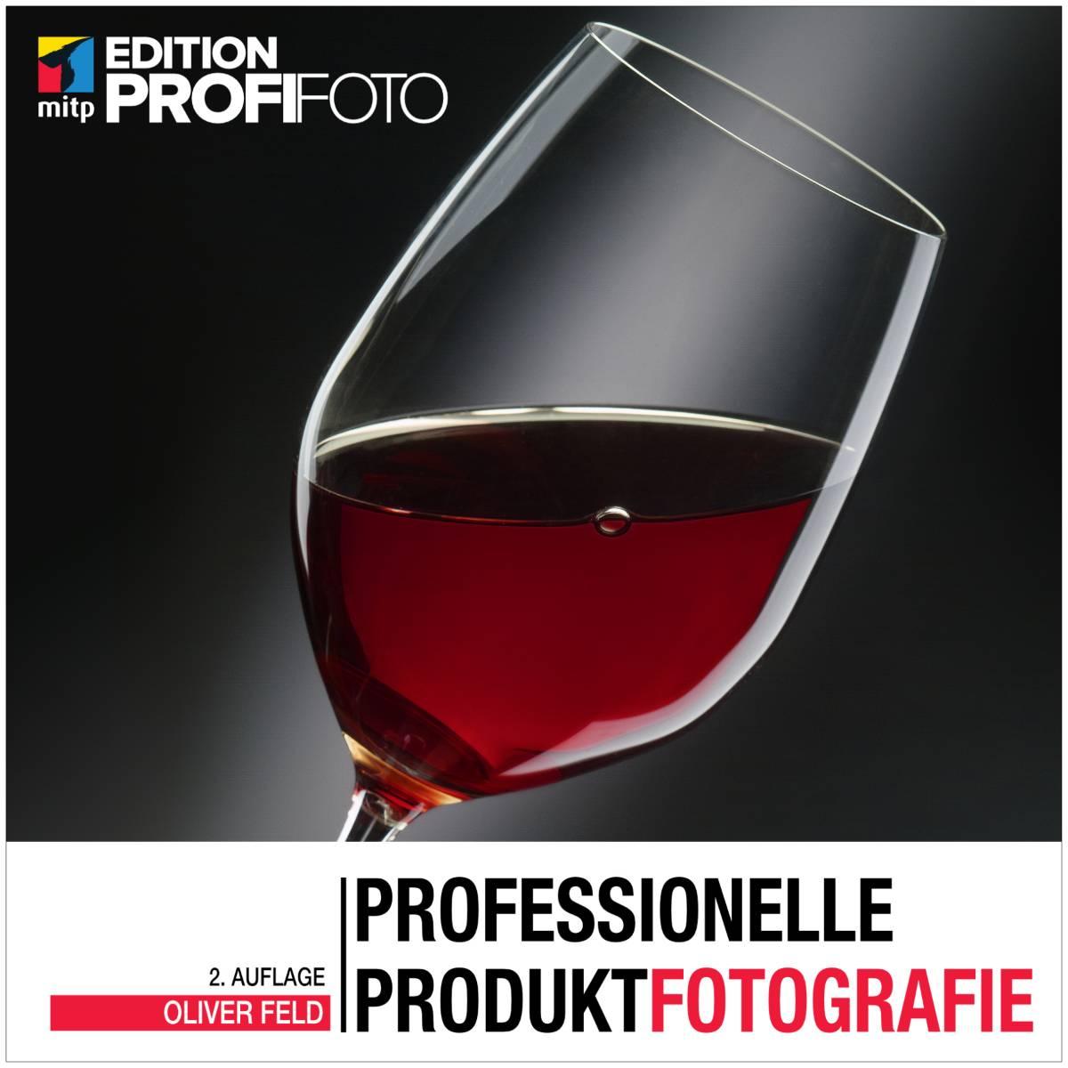 Buch Professionelle Produktfotografie