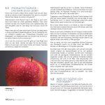 Buch Professionelle Produktfotografie Seite 16