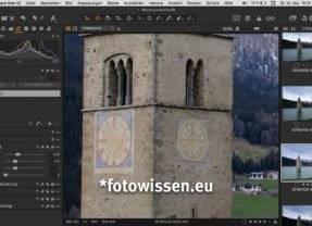 Angebot Capture One Pro für Fujifilm zum halben Preis