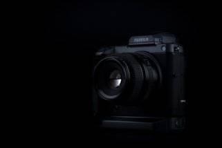 Fujifilm GFX 100 – Mittelformat Star