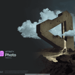 Update Affinity Photo 1.7 – Schneller und neue Funktionen
