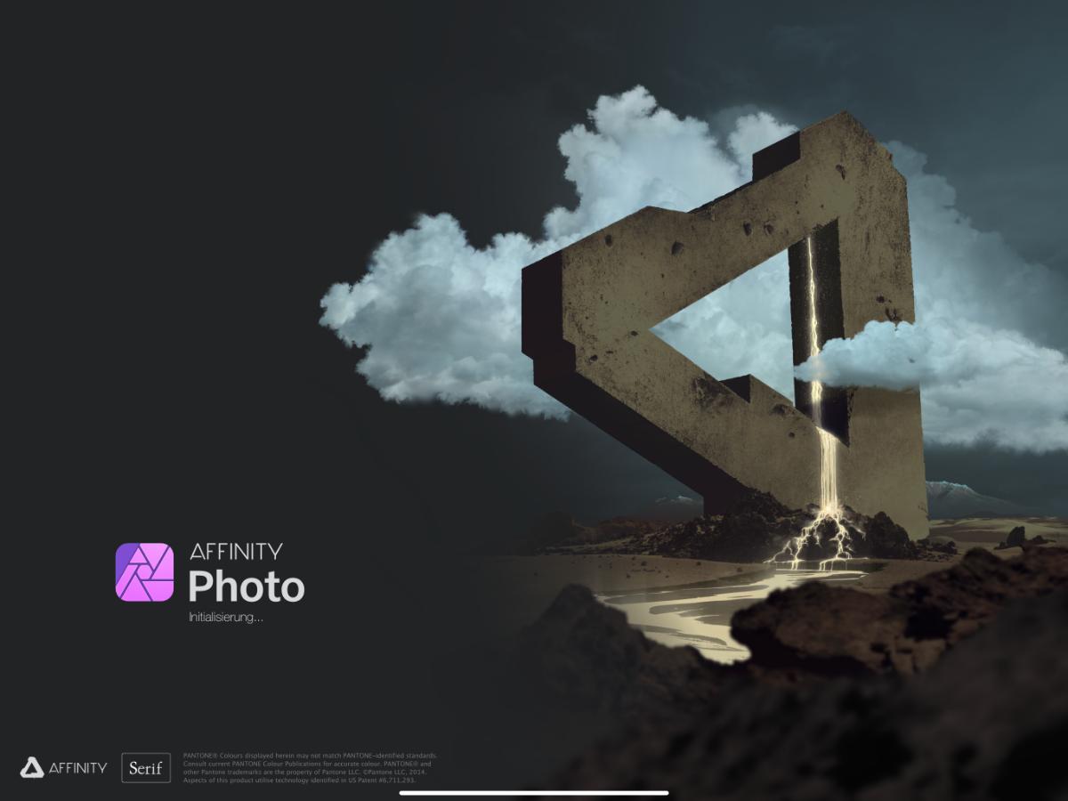 Affinity Photo als Photoshop Alternative