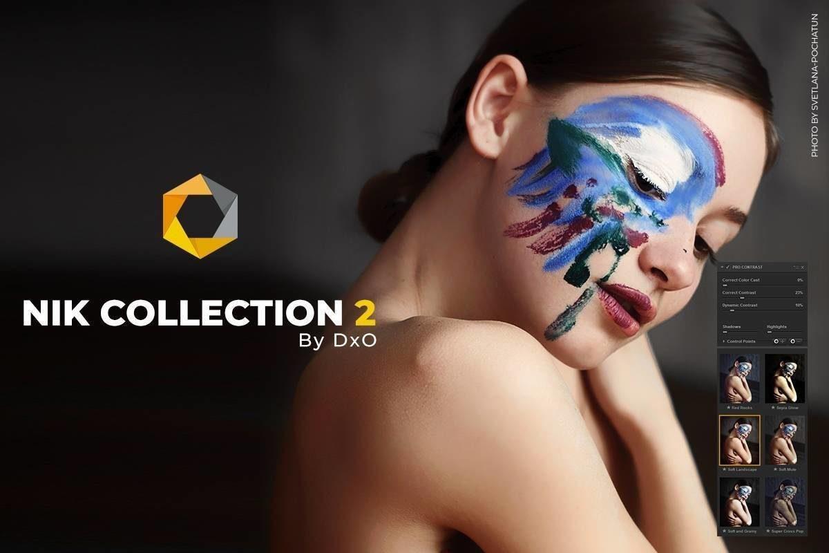 Die neue Nik Collection 2