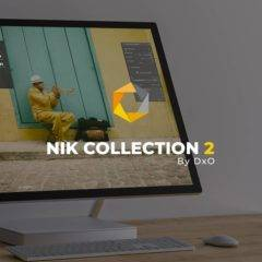 NIK Collection 2 – alles neu alles RAW?