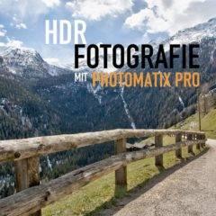 Photomatix Pro HDR Software