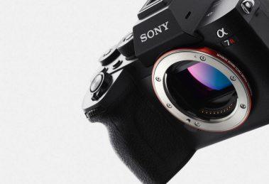 Sony A7RIV CMOS