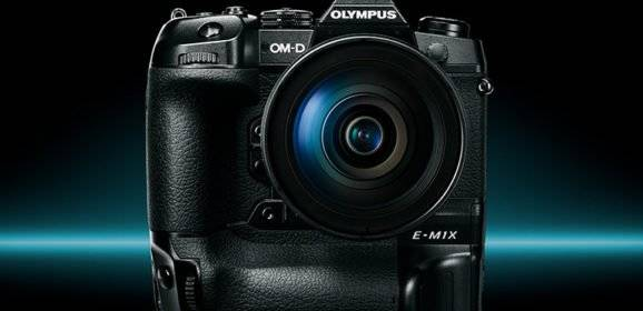 Olympus E-M1X Test – Bolide im MFT-Lager