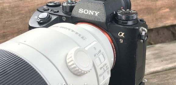 Paukenschlag für Canon und Nikon – Meinung