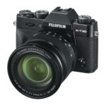 Fujifilm FUJINON XF16-80mmF4 R OIS WR an X-T3