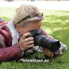 Fotografieren versus Knipsen – Tutorial bessere Fotos