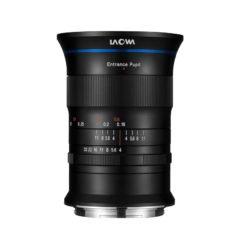Laowa 17mm f/4 Zero-D GFX – GFX Kameras