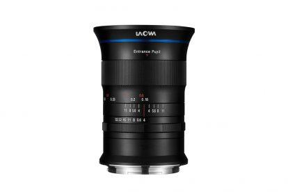 Laowa 17mm f/4 Zero-D GFX