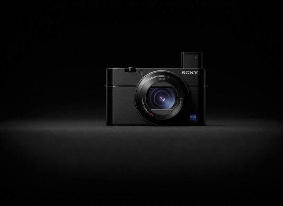 Beste Kompaktkamera der Welt – Sony RX100 VA