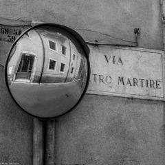 Spiegelungen als fotografische Perspektive