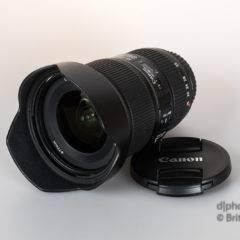 Canon EF 16-35mm f/4 L IS USM – Mein Lieblingsobjektiv