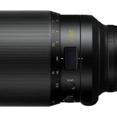 Nikon Nikkor Z 58mm f/0.95 S Noct Objektiv – Extra schwer und teuer?