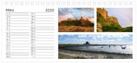 Persönliche Fotogeschenke - Kalender selbst gestalten