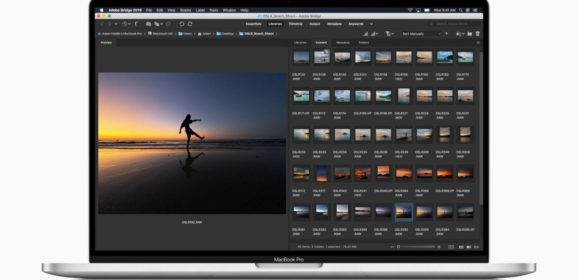 MacBook Pro 16 Zoll – Der Traum für Fotografen und Bildbearbeitung