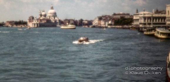Venedig – Gestern und Heute