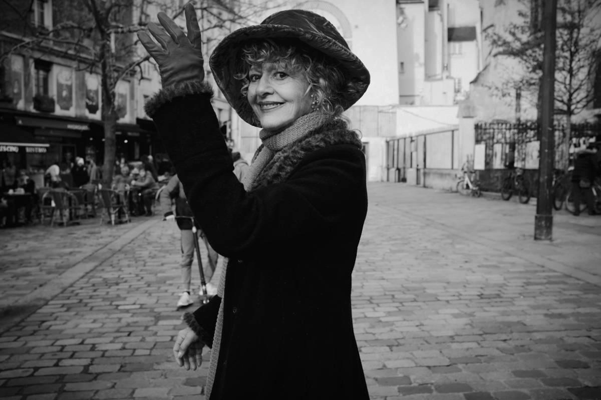 Ein Tag in Paris // Produktion eines Fujifilm-X Imagevideos