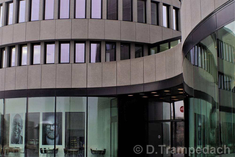 Besuch der Leica-Welten in Wetzlar