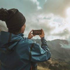 Hochauflösende Fotos mit dem Smartphone: Ist das möglich?