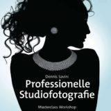 Professionelle Studiofotografie – *Buchrezension