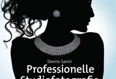 Professionelle Studiofotografie - dpunkt-Verlag