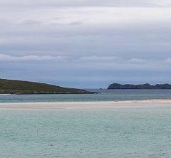 Schottland/Äußere Hebriden – Teil 1 – Isle of Barra