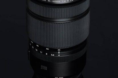 Test Fujifilm Fujinon GF 45-100mm F4 R LM OIS WR