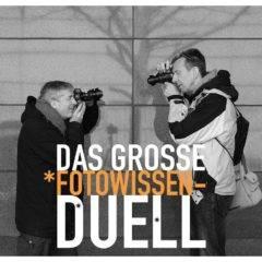 Das erste große *fotowissen-Duell-Shooting – Joachim versus Peter