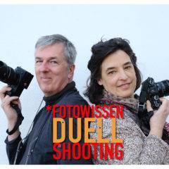 Kira versus Peter – *fotowissen-Duell-Shooting #2 – Medienhafen Düsseldorf