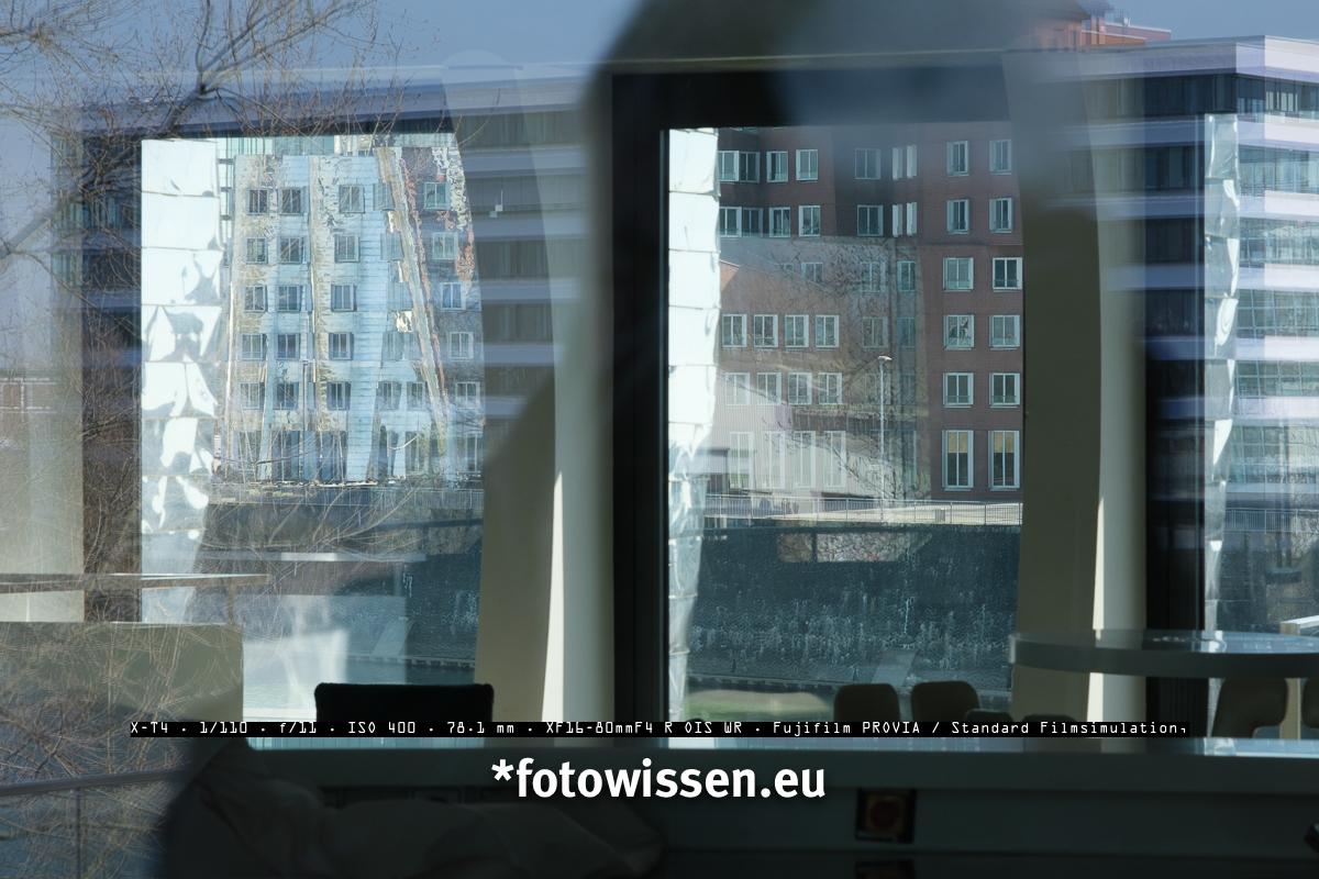 Fujifilm PROVIA / Standard Filmsimulation