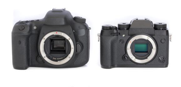 Kamera Markenwechsel Fotografie – Neue Kamera kaufen