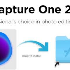 Capture One 20 Update Mai 2020