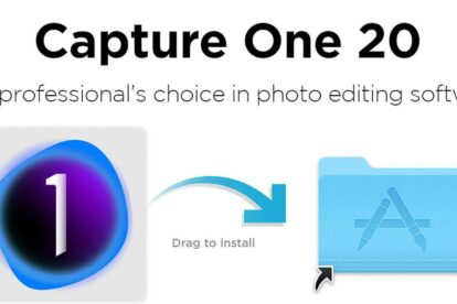 Capture One Installation