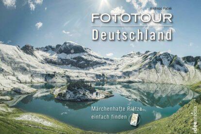 Fototour Deutschland - Wilde Landschaften: Märchenhafte Plätze einfach finden - mit Smartphone-Anbindung