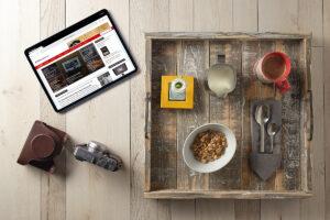 *fotowissen News Editorial - Alles über die Fotografie mit News, Testberichten und den schönsten Fotos