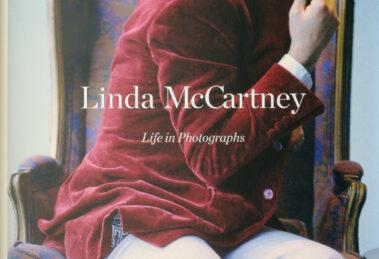 Linda McCartney - Life in Photographs - Buch CoverLinda McCartney - Life in Photographs - Buch Cover