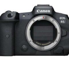 Meinung zur Canon EOS R5 – Kaufen?