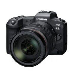 Canon Neuigkeiten EOS R5 und EOS R6