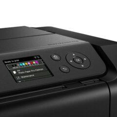 Canon FineArt Drucker imagePrograf Pro-300 für Fotografen